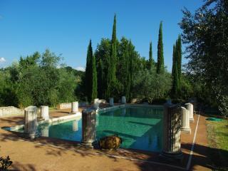Antico Casale Ceoli - Lugnano in Teverina vacation rentals