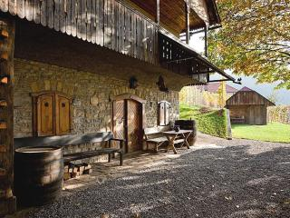 Vineyard cottage - Rangusova posest - Sentjernej vacation rentals