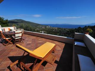 Modern Villa in Epidavros, Peloponnese - Epidavros vacation rentals