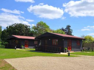 1 bedroom Lodge with Television in Ipswich - Ipswich vacation rentals