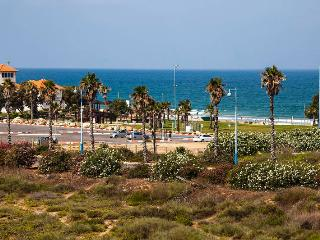 Goren's Beach House - Hadera vacation rentals