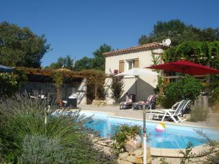 JDV Holidays -  Gite St Jean, West Provence - St Jean de Crieulon vacation rentals