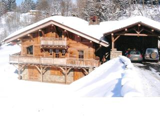 Megeve Zebu - Haute-Savoie vacation rentals