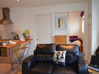 York Terrace, Apartment 3, - Norwich vacation rentals