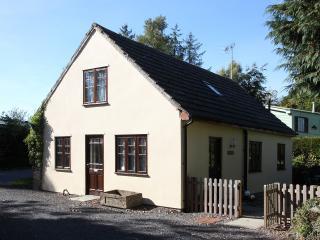 2 bedroom Cottage with Internet Access in Dolanog - Dolanog vacation rentals
