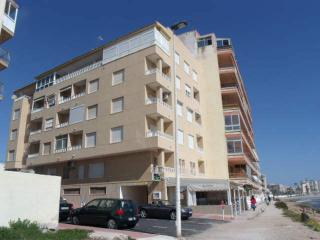 Beach Apartment two bedrooms, wifi Available - Torrevieja vacation rentals