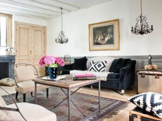 Prestigieux Appartement à Lyon - Lyon vacation rentals