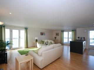 2 bedroom Condo with Dishwasher in Glasgow - Glasgow vacation rentals