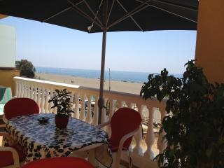 Nice Condo with Internet Access and Short Breaks Allowed - Benajarafe vacation rentals
