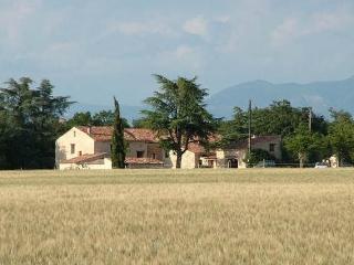 Le Mas de la Chérine - Source - Quinson vacation rentals