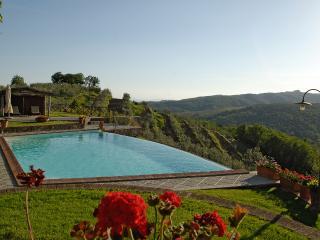 Farmhouse near Siena, private pool, brilliant views - Castelnuovo Berardenga vacation rentals