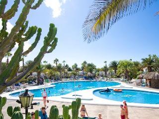 Las Brisas 2 Bedroom Bungalow - Playa Blanca vacation rentals