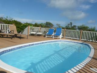 Bright 4 bedroom Cottage in Elbow Cay - Elbow Cay vacation rentals