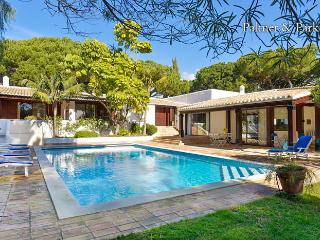 6 bedroom Villa with Deck in Quinta do Lago - Quinta do Lago vacation rentals