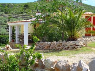 Casita Uno with stunning views on a valley - Torredembarra vacation rentals