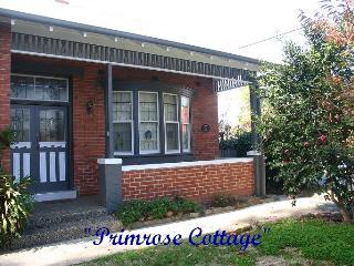 Primrose Cottage - Albury vacation rentals