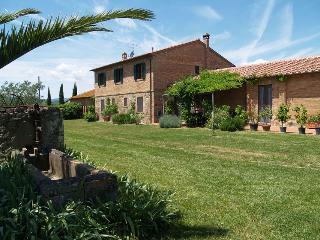Agriturismo Casetta Bandinelli - Castiglione Della Pescaia vacation rentals