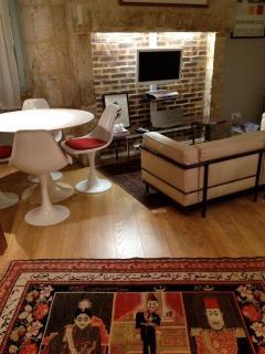 """""""Bijou"""" Apartment in Perigueux - Perigueux vacation rentals"""