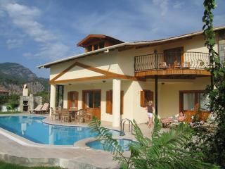 Villa Jamara - Dalyan vacation rentals