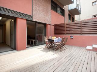 Dúplex Cortit 3 - Barcelona vacation rentals
