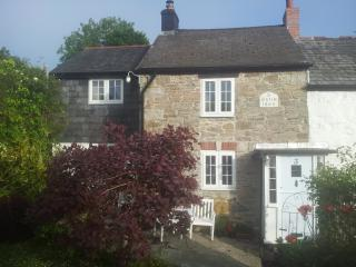 Moorside Cottage Cornwall near Liskeard - Saint Cleer vacation rentals