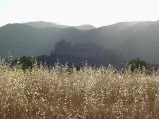 Vacances en terres Romaines - Contigliano vacation rentals