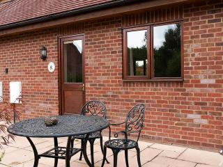 Perfect 1 bedroom Fordingbridge Cottage with Internet Access - Fordingbridge vacation rentals