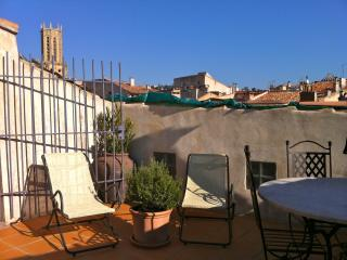Nice Condo with Internet Access and A/C - Aix-en-Provence vacation rentals