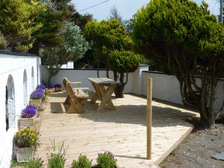 Romantic Bungalow in Carrick on Bannow with Internet Access, sleeps 2 - Carrick on Bannow vacation rentals