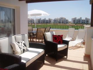 Two bedroomed luxury apartment - Balsicas vacation rentals