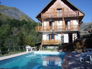 appartement 7 pers dans chalet - Saint-Sorlin-d'Arves vacation rentals
