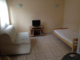2 bedroom Condo with Internet Access in Asnieres-sur-Seine - Asnieres-sur-Seine vacation rentals
