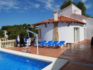 Casa Tranquility - Moraira vacation rentals