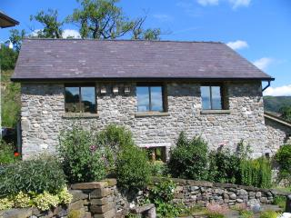 Beautiful Barn with Internet Access and Dishwasher - Llandovery vacation rentals