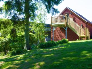 Avonview Studio Flat next to the River Avon - Warwickshire vacation rentals