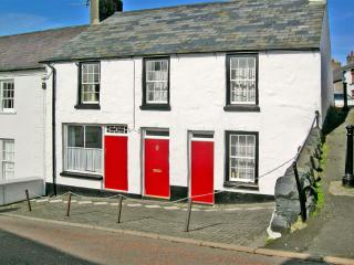 Nice 2 bedroom Glenarm Cottage with Parking Space - Glenarm vacation rentals
