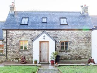Comfortable 2 bedroom Cottage in Blaenwaun - Blaenwaun vacation rentals