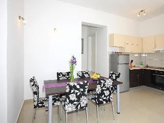 2 bedroom Apartment with Internet Access in Bibinje - Bibinje vacation rentals
