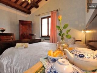 Casale Rosso - Scheggino vacation rentals