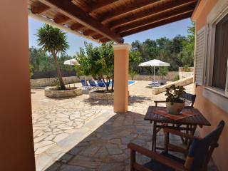 Galazio Sunset  -Bougainvillea - Gaios vacation rentals