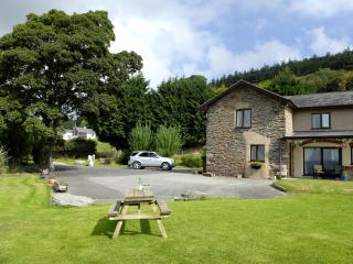Bwlch Cottage - Ruthin vacation rentals