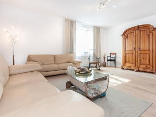 3 room flat in trendy area - Munich vacation rentals