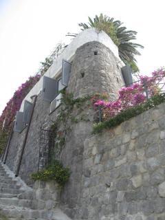 1 bedroom Condo with A/C in Sant'Angelo - Sant'Angelo vacation rentals