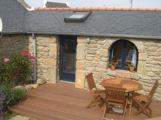 2 bedroom Gite with Internet Access in Landeda - Landeda vacation rentals