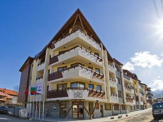 One bedroom apartment in Bansko - Bansko vacation rentals