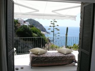1 bedroom Condo with A/C in Sant'Angelo - Sant'Angelo vacation rentals