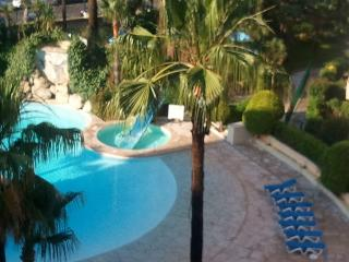 CANNES DUPLEX+CLIM VUE  MER - Cannes vacation rentals