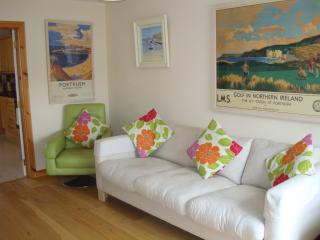 Bright 3 bedroom House in Bushmills - Bushmills vacation rentals