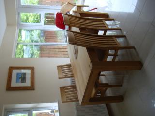 Bright 3 bedroom Vacation Rental in Bushmills - Bushmills vacation rentals