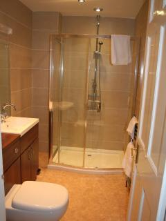 Nice Condo with Internet Access and Garden - Aberdeen vacation rentals
